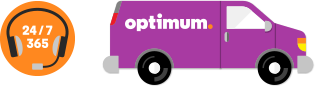 Optimum Service Support and Truck